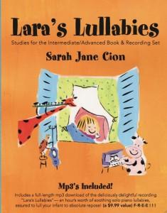 Laras Lullabies